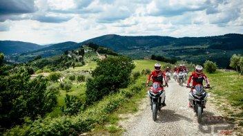 News Prodotto: Ducati Riding Experience pronto per una nuova stagione
