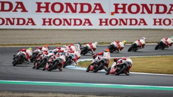 News: Asia Talent Cup continues even after Afridza Munandar's death