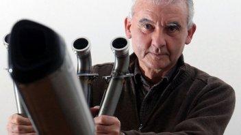 News: Morto Luigi Termignoni, colui che trasformava la passione in 'musica'