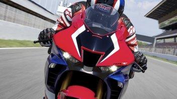 SBK: CLAMOROSO: La Superbike apre alle ali mobili dal 2020