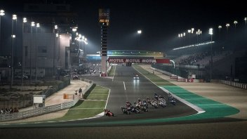 SBK: Ecco il calendario 2020 Superbike: il Qatar anticipato a marzo