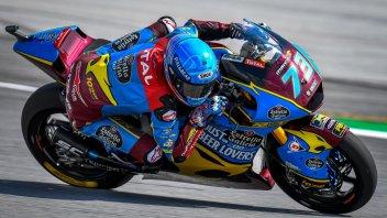 Moto2: Binder vince a Sepang, ma Marquez è campione del mondo!