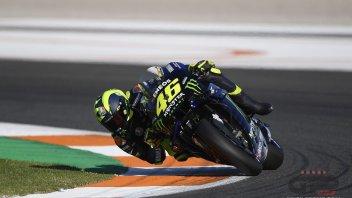 Moto3: I nuovi orari TV del GP di Valencia dopo gli incidenti della Moto 3