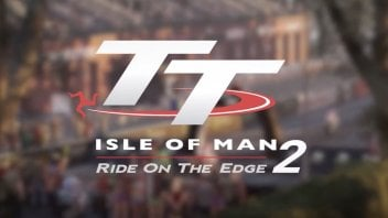 Games: TT Isle of Man Ride on the Edge 2: sentirsi McGuinness