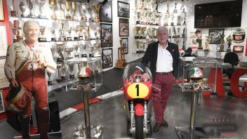 MotoGP: Agostini: Ducati, if you want to win, you have to ask Marquez permission.