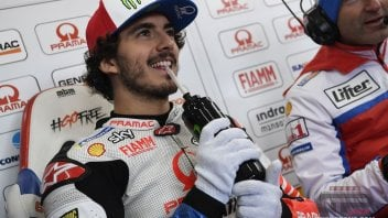 MotoGP: Pecco Bagnaia won't race in Valencia GP