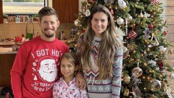 MotoGP: Il Natale di un campione felice e appagato: Casey Stoner