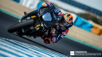 News Prodotto: Yamaha Racing Experience 2020: ecco le date ufficiali