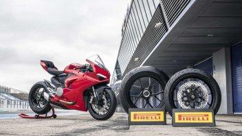 News Prodotto: Pirelli: dominio sulla prima produzione moto my2020