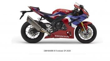 News Prodotto: Svelato il prezzo della moto più attesa del 2020: Honda CBR 1000 RR-R