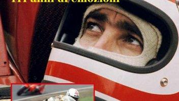 News: Piloti ticinesi da Grand Prix: da Pellandini a Regazzoni
