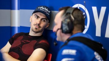 "SBK: Baz: ""Zarco shouldn't have left KTM. Quartararo? He's a real talent."""