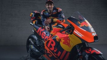 "MotoGP: Zarco: ""What does KTM need? Patience"""