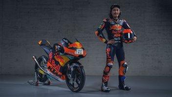 Moto3: Oncu: con intelligenza e velocità posso vincere il titolo