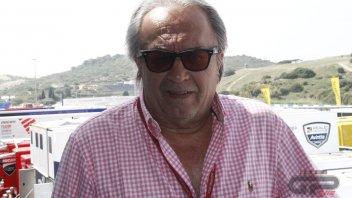 Pernat: a Jerez il Gran Premio del cambio generazionale