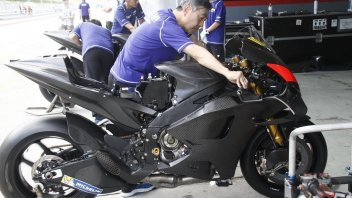 Yamaha reveals its 2019 hand: Nakasuga on track