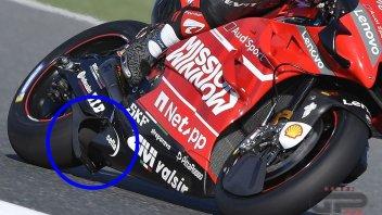 MotoGP: Caso Ducati: è conto alla rovescia per la sentenza