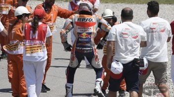 Hulk Marquez, Jorge Lorenzo, and audacity in motor sports