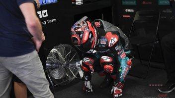 Quartararo, un diavolo che fa le pentole e scoperchia la crisi Yamaha