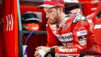 """Andrea Dovizioso, il Duca-triste: """"Marquez non battibile con la GP19"""""""