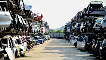 Auto - News: Quanto mi costerà rottamare l'automobile nel 2020