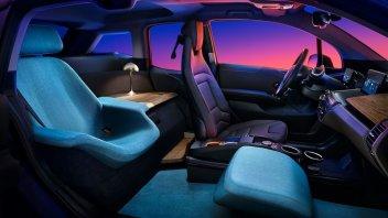 Auto - News: Guida autonoma, tutti i livelli spiegati in modo chiaro