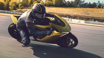 Moto - News: Damon Hypersport, la sportiva elettrica iper-sicura [VIDEO]