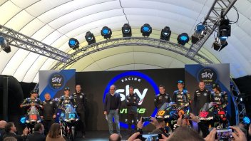 Moto2: Sky Racing Team VR46's quest for world title starts from the Ranch