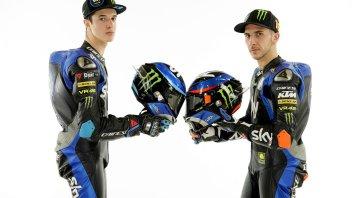 """Moto3: Migno: """"Rossi cerca di migliorarsi ancora, figuratevi io!"""""""