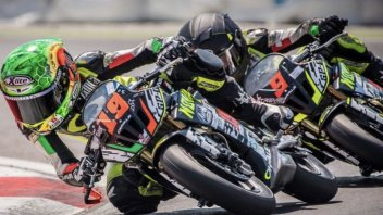 MotoAmerica: MotoAmerica Announces Mini Cup For 2020