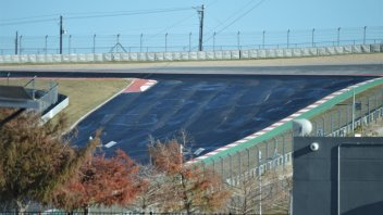 MotoGP: Work in progress in Austin: 40% of the track resurfaced