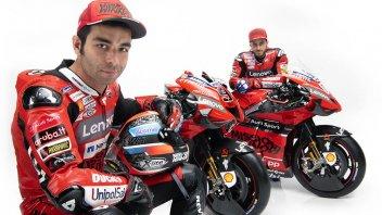 MotoGP: Aruba al fianco di Ducati anche in MotoGP
