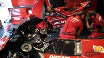 MotoGP: Ducati chasing riders: it's a race against time
