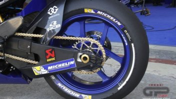 MotoGP: Michelin welcomes in 2020 with a launch of a new rear tyre