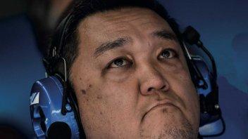 """MotoGP: Kawauchi: """"Nel 2020 la Suzuki dovrà lottare per il podio ad ogni GP"""""""