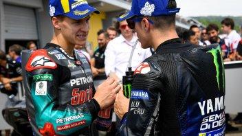 MotoGP: Vinales-Quartararo: firma anticipata, ma nessuno dei due voleva Ducati