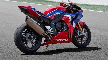 Moto - News: Honda CBR1000RR-R Fireblade 2020: a fine febbraio, si scatena l'inferno