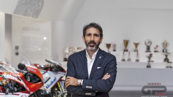 News Prodotto:  Ducati chiude il 2019 in crescita e supera le 53.000 moto vendute