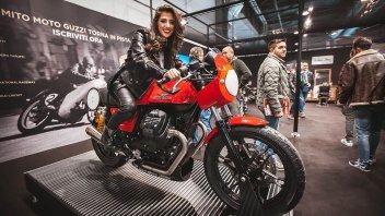 News Prodotto: Parte il Motor Bike Expo di Verona: ecco la guida completa