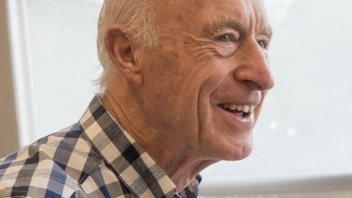 News: Colin Seeley, leggendario costruttore britannico, ci ha lasciati