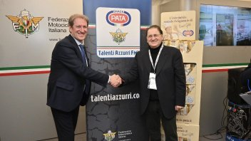 News: FMI e Pata insieme per i Talenti Azzurri