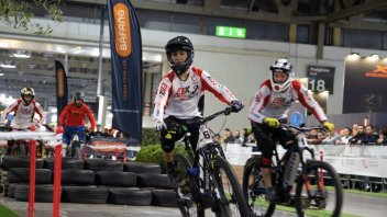 News: Carica e-bikes: un nuovo campionato nel 2020