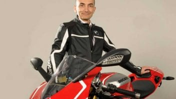 Prodotto - News: Claudio Domenicali celebrates 53,183 Ducati sold worldwide: +0.3%
