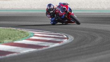 Prodotto - News: Pirelli Diablo Supercorsa SP: su strada come in pista