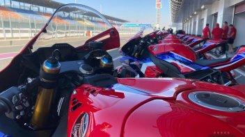 Prodotto - Test: Honda CBR 1000 RR-R Fireblade SP, Honda torna a fare sul serio!