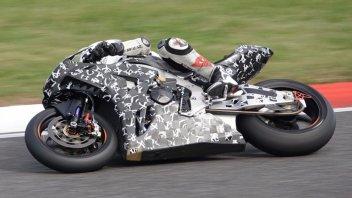 SBK: Riparte la sfida Rea-Bautista, a Jerez primo confronto Honda-Kawasaki