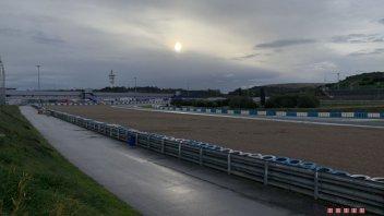 SBK: Tutte le foto del day-2 dei test di Jerez
