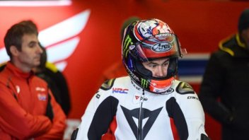"SBK: Ironic Haslam: ""I'd like 500 days of testing to try everything out."""