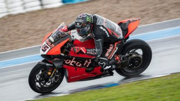 "SBK: Redding: ""Ducati SBK? Having ridden in MotoGP helps me"""
