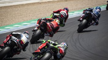 SBK: 2020 entry lists published, without Savadori